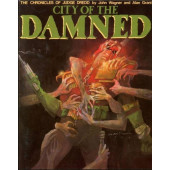 The Chronicles of Judge Dredd - City of Damned (K)