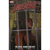 Daredevil - The Devil, Inside and Out 1