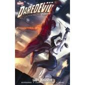 Daredevil - Lady Bullseye