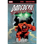 Daredevil Epic Collection - Widow's Kiss