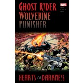 Ghost Rider/Wolverine/Punisher - Hearts of Darkness