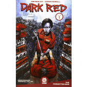 Dark Red 1 - The Forgotten Man