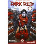 Dark Red 1 - The Forgotten Man