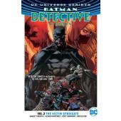 Batman Detective Comics 2 - The Victim Syndicate