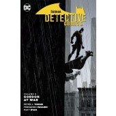 Batman Detective Comics 9 - Gordon at War