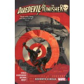 Daredevil/Punisher - Seventh Circle
