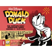 Walt Disney's Donald Duck - The Daily Newspaper Comics 4