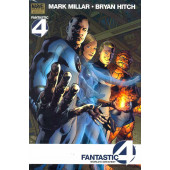 Fantastic Four - World's Greatest (K)
