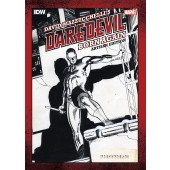 David Mazzucchelli's Daredevil - Born Again Artisan Edition