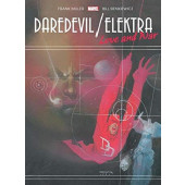 Daredevil/Elektra - Love and War