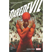 Daredevil by Chip Zdarsky 1 - Know Fear