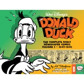 Walt Disney's Donald Duck - The Daily Newspaper Comics 3