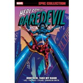 Daredevil Epic Collection - Brother, Take My Hand