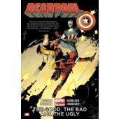 Deadpool 3 - The Good, the Bad and the Ugly