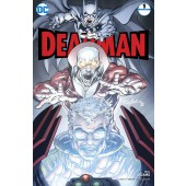 Deadman by Neal Adams #1
