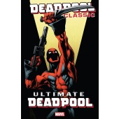 Deadpool Classic 20 - Ultimate Deadpool