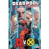 Deadpool Classic 21 - DVX