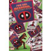 Deadpool - You Are Deadpool