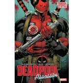 Deadpool - Assassin