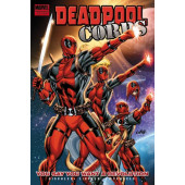Deadpool Corps 2 - You Say You Want a Revolution (K)