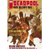 Deadpool - Wade Wilson's War (K)