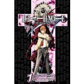 Death Note 1 (K)