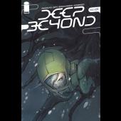 Deep Beyond #1 (PEACH MOMOKO VARIANT COVER C)