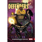 Defenders 1 - Diamonds Are Forever