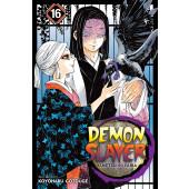 Demon Slayer - Kimetsu No Yaiba 16