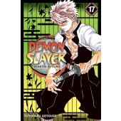 Demon Slayer - Kimetsu No Yaiba 17