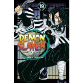 Demon Slayer - Kimetsu No Yaiba 19