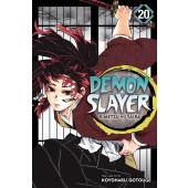 Demon Slayer - Kimetsu No Yaiba 20