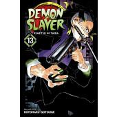 Demon Slayer - Kimetsu No Yaiba 13