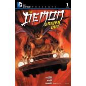 DC Comics Presents - The Demon Driven Out
