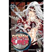 Demon Slayer - Kimetsu No Yaiba 22