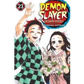 Demon Slayer - Kimetsu No Yaiba 23