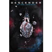 Descender 4 - Orbital Mechanics
