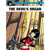 Yoko Tsuno 8 - The Devil's Organ