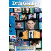 Dirk Gently - The Salmon of Doubt 1