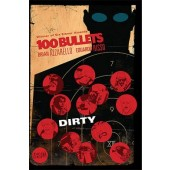 100 Bullets #12 - Dirty