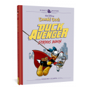Donald Duck - Duck Avenger Strikes Again!