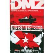 DMZ 11 - Free States Rising