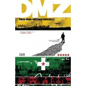 DMZ - The Deluxe Edition Book 2