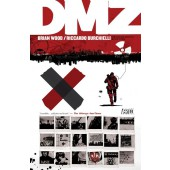 DMZ - The Deluxe Edition Book 3