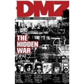 DMZ 5 - The Hidden War