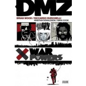 DMZ 7 - War Powers