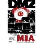 DMZ 9 - M.I.A.