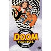 Doom Patrol - The Silver Age 1
