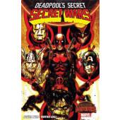Deadpool's Secret Secret Wars (K)