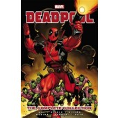 Deadpool - The Complete Collection 1
